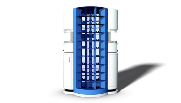 Coobx LIFTcell 2