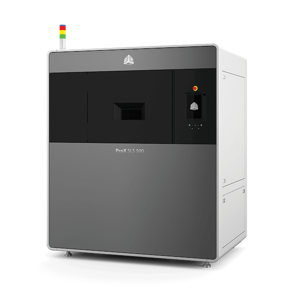 3D Systems ProX SLS 500