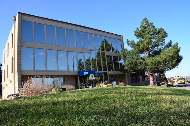 Aleph Objects new facility Loveland