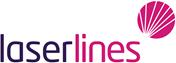 Laser Lines logo