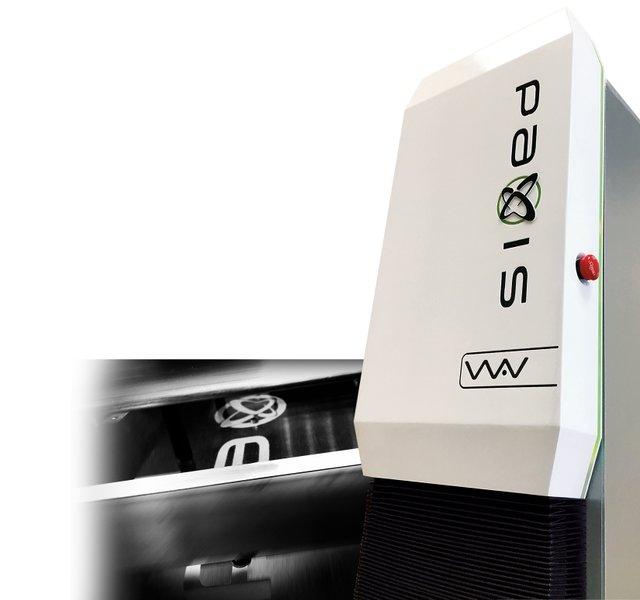 Paxis WAV technology