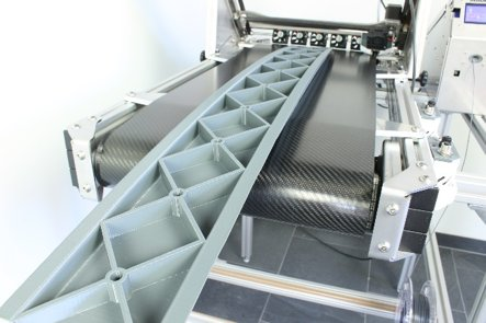 BLACKBELT 3D large format printing
