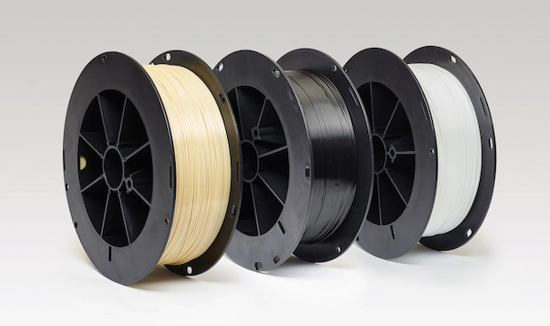 SABIC unveils new portfolio of high-performance filament grades for