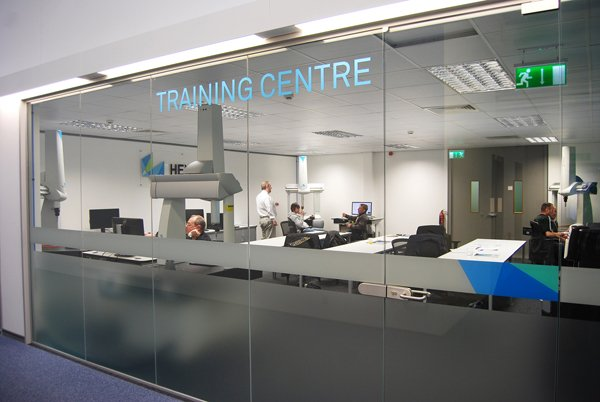 Hexagon Training Centre