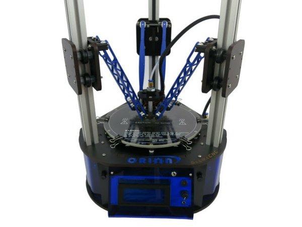 SeeMeCNC ORION Delta 3D Printer
