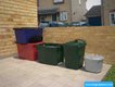 Project: Recycling containers.