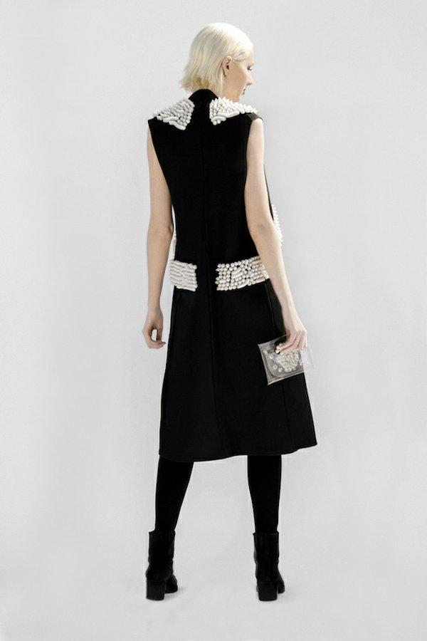 Voodoo Fashion APEX-COAT