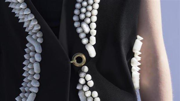 Voodoo Fashion apex coat