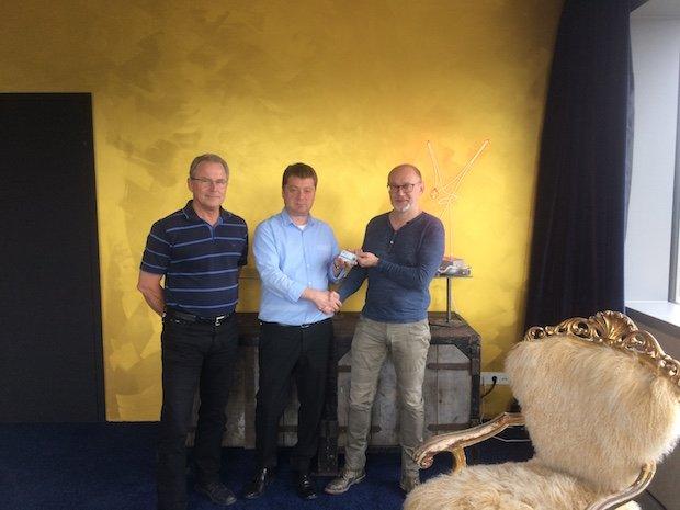 FIT AG Romanian subsidiary
