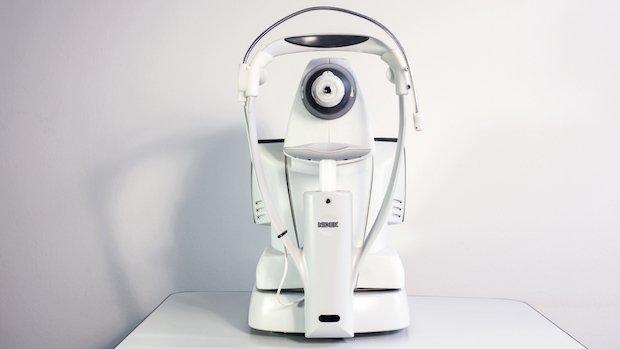 NIDEK Technology Stratasys