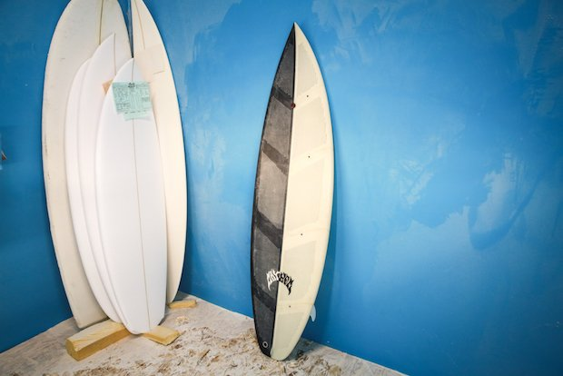 Red Bull Proto3000 surfboard