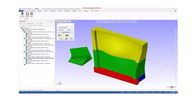 Thermwood LSAM Print3D software