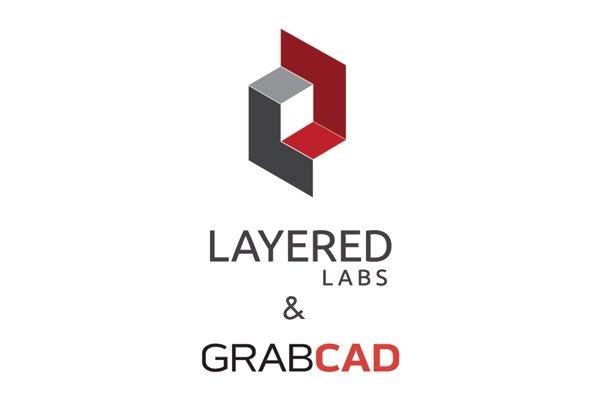 GrabCAD Layered Labs