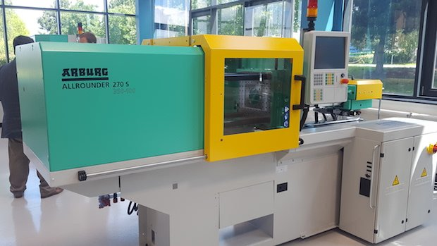 ARBURG ALLROUDNER Injection Moulding machine