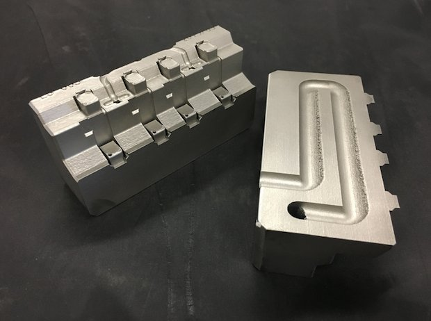 Sigma Labs metal moulds China