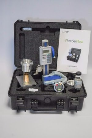 LPW Technology PowderFlow