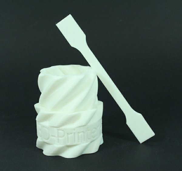 A1 Filament prototype part