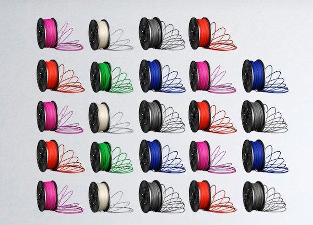 A1 Filament filaments