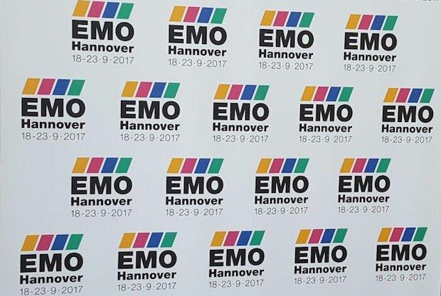 EMO Hannover board