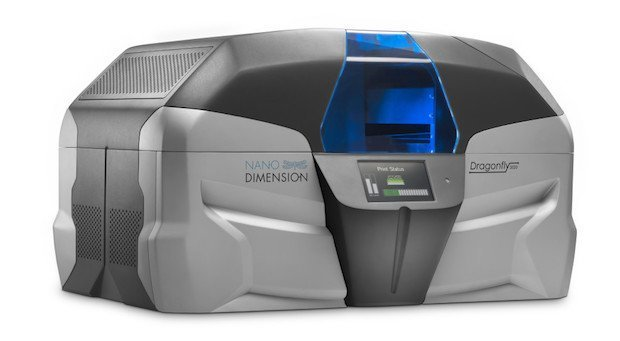 Nano Dimension DragonFly 2020