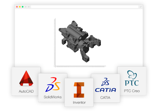 RP Platform hoping to drive 3D printing software