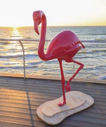 Massivit Flamingo