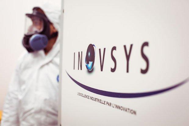 Inovsys Roboze
