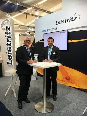 Bionic Production Leistritz Turbinentechnik GmbH