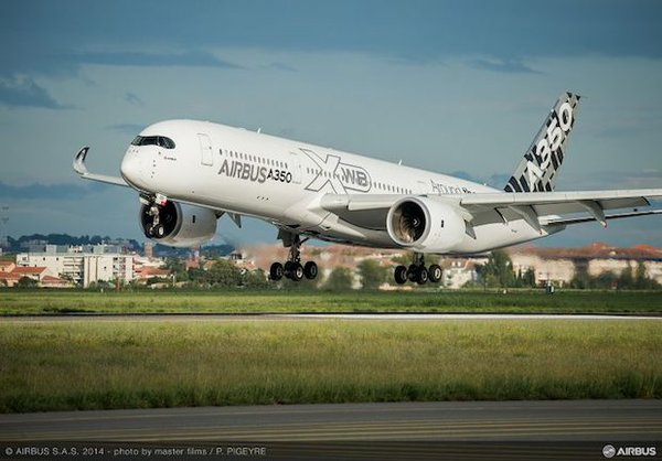 Airbus A350