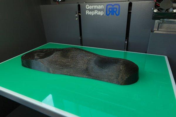 German RepRap Oberle