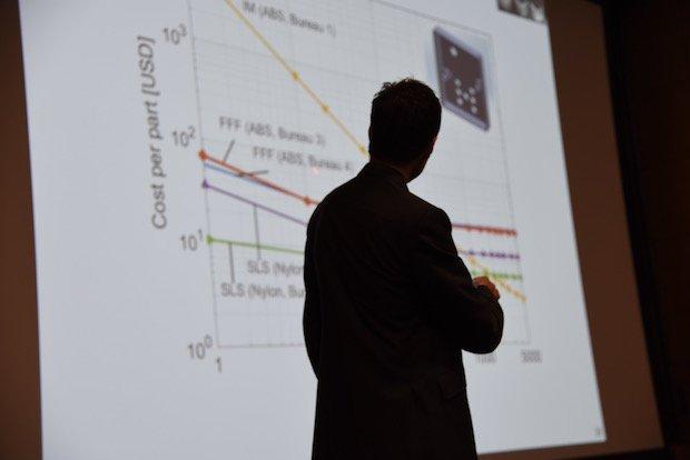 MIT Prof John Hart