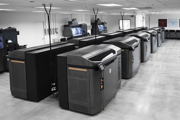 Forecast 3D 12 HP machines
