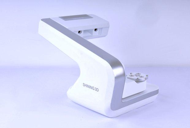Shining 3D's AutoScan-DS-EX