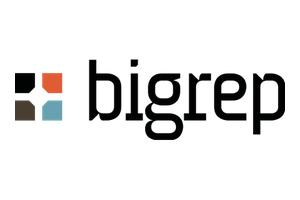 BigRep logo
