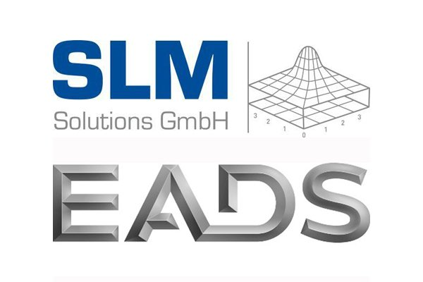 EADS and SLM Materials