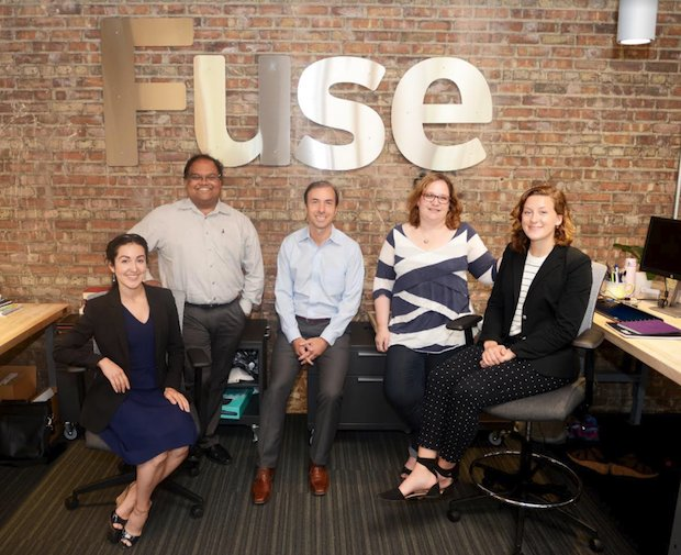 GE Fuse team pic with credit