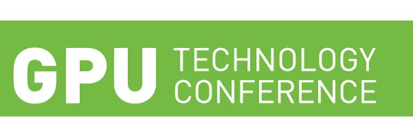 GPU Tech Conference Logo