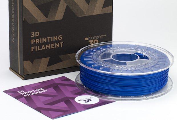 Floreon 3D PLA filament