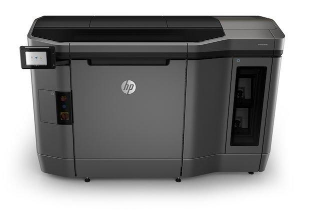 HP MJF 620