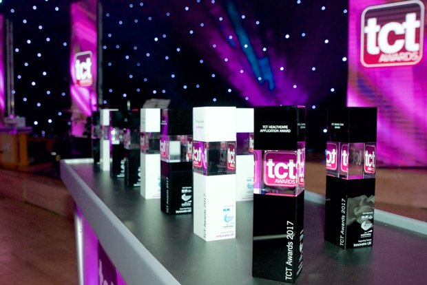 Finalists announced for TCT Awards 2018 - Early Bird Tickets on sale now! -  TCT Magazine c1b4289e7251