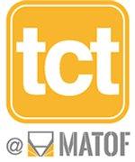 TCT @ MATOF logo