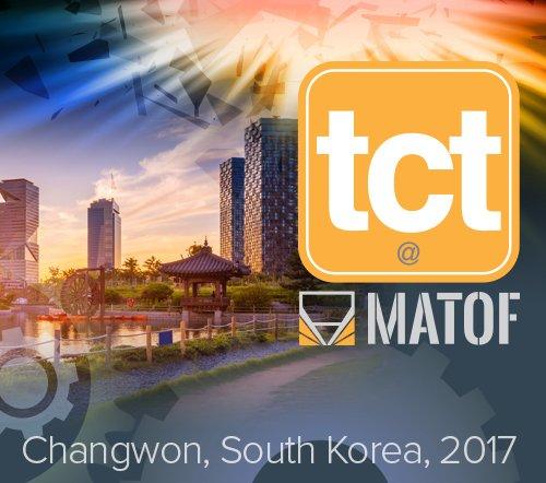 TCT @ MATOF