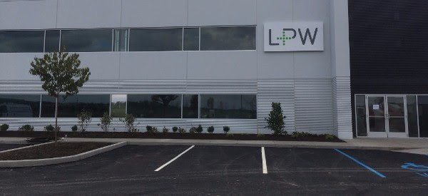 LPW new facility US