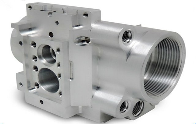 CNC Milling Rapid Prototype model Advantages