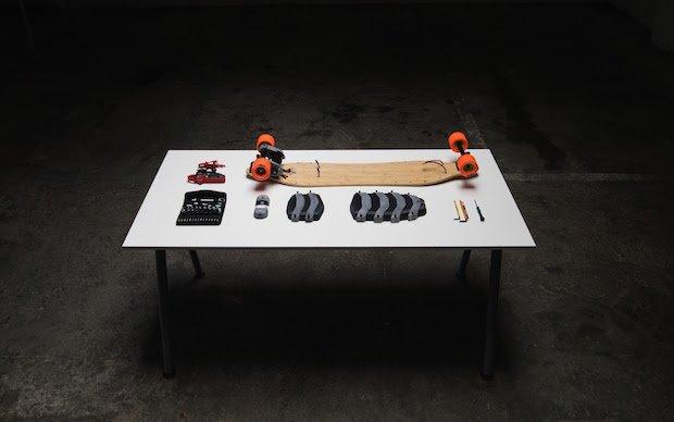 Fusion E-Board 3D Hubs