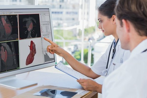 Materialise medical virtual planning