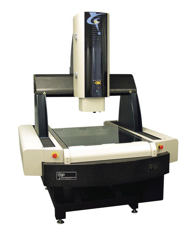 OGP SmartScope CNC 670