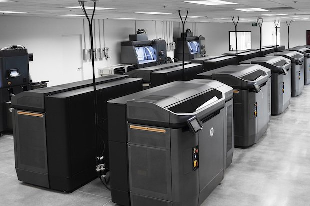HP Continues Additive Push with New 3D Printer and Expanded Materials Portfolio