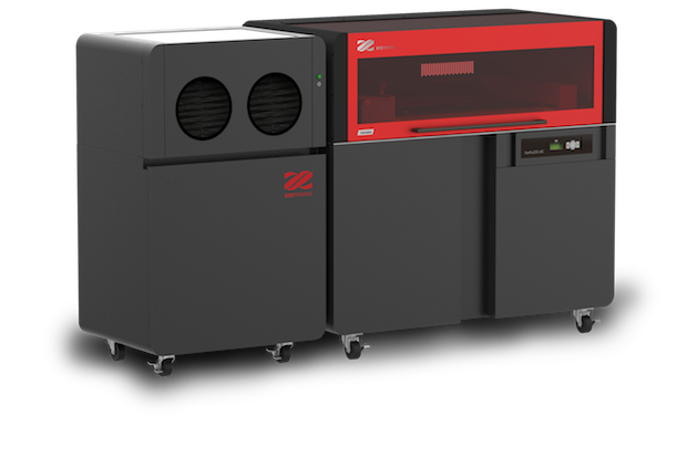 XYZp PartPro350-xBC