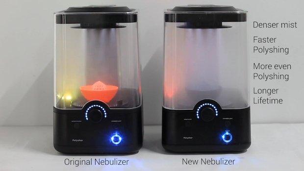 Polymaker Nebulizer polysher